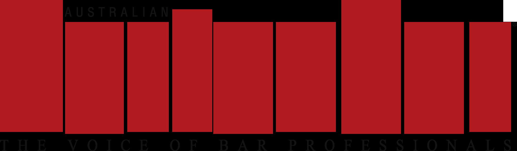 Australian Bartender Logo