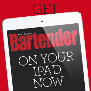 Get Bartender on your iPad today
