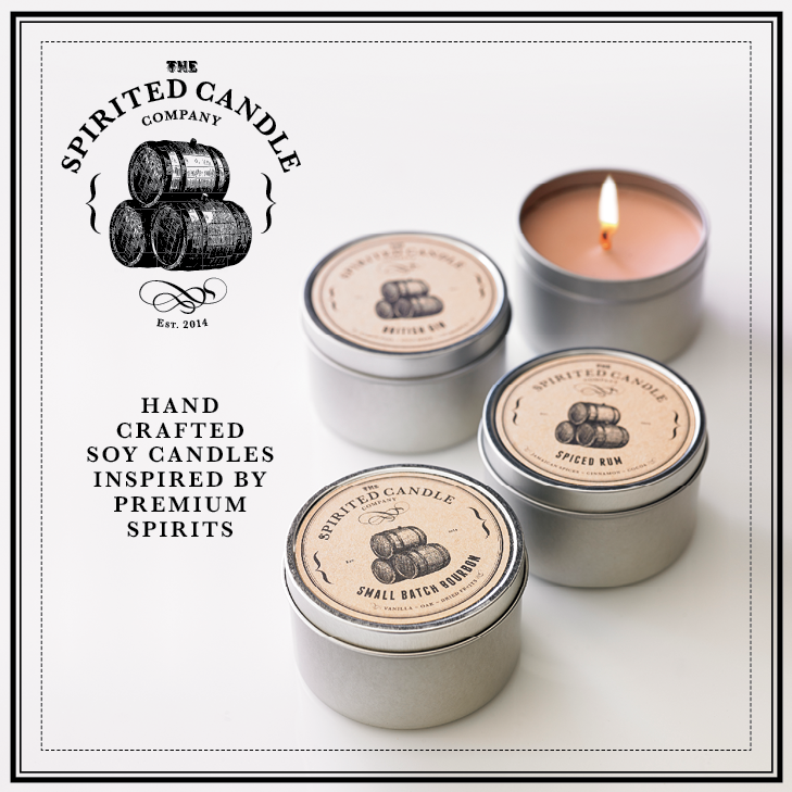 Spirited Candle Company