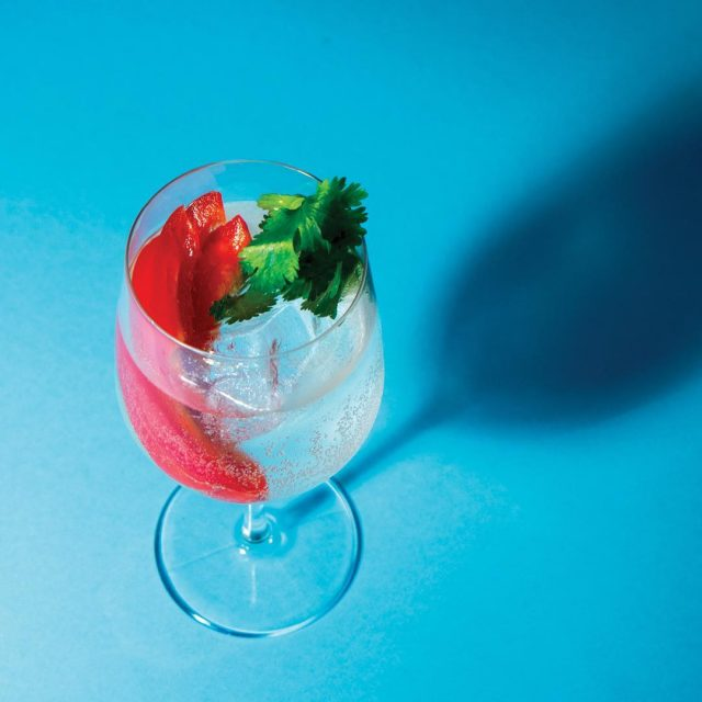 YES you know the Gin amp Tonic  of coursehellip