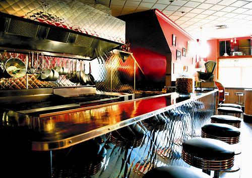 Big Rig Diner Amp Houndstooth Room Sydney