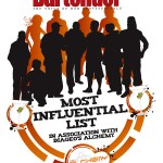 Most Influential Top 50 Announced