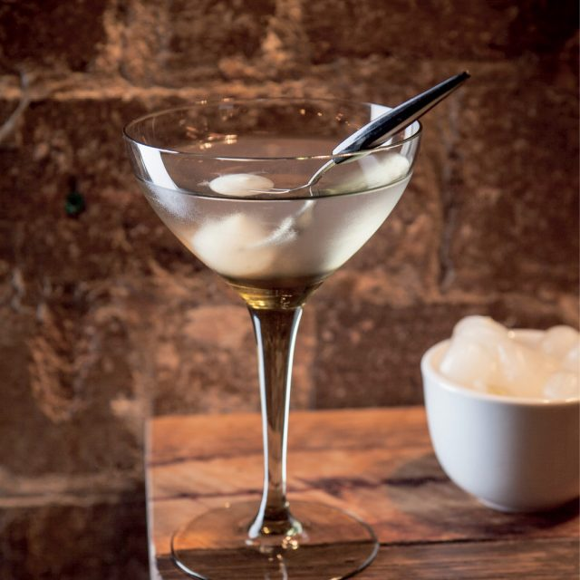 Online today weve got the story of the Martini hellip