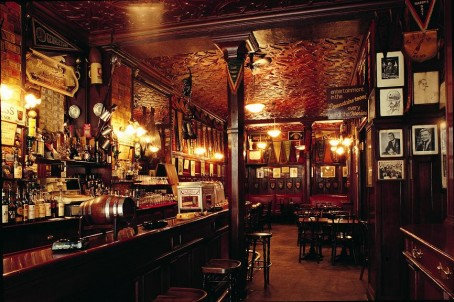 Bartender Magazine S World S Top 20 Bars Classic Bars