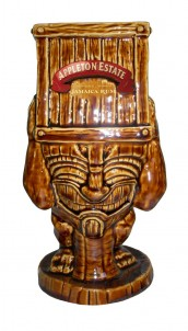 The 2011 Appleton Estate Tiki Mug