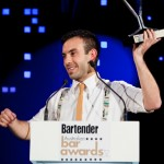 Bartender of the Year Competition 2012 – only days left to enter!