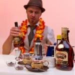 Jamie Chesher takes out Appleton Estate Bartender Challenge!
