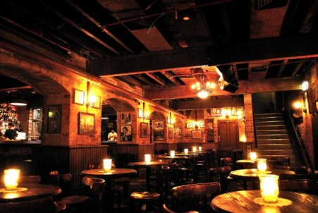 Sydney's the Baxter Inn is the Best Bar in Asia, No. 7 in the World