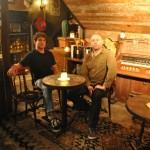 Operator Profile: Anton Forte & Jason Scott