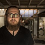 Perryn Collier working on two new Brisbane bars