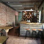 Cantina Sociale – not just another wine bar