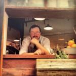 Manager Profile: Bar Americano's Hayden Lambert