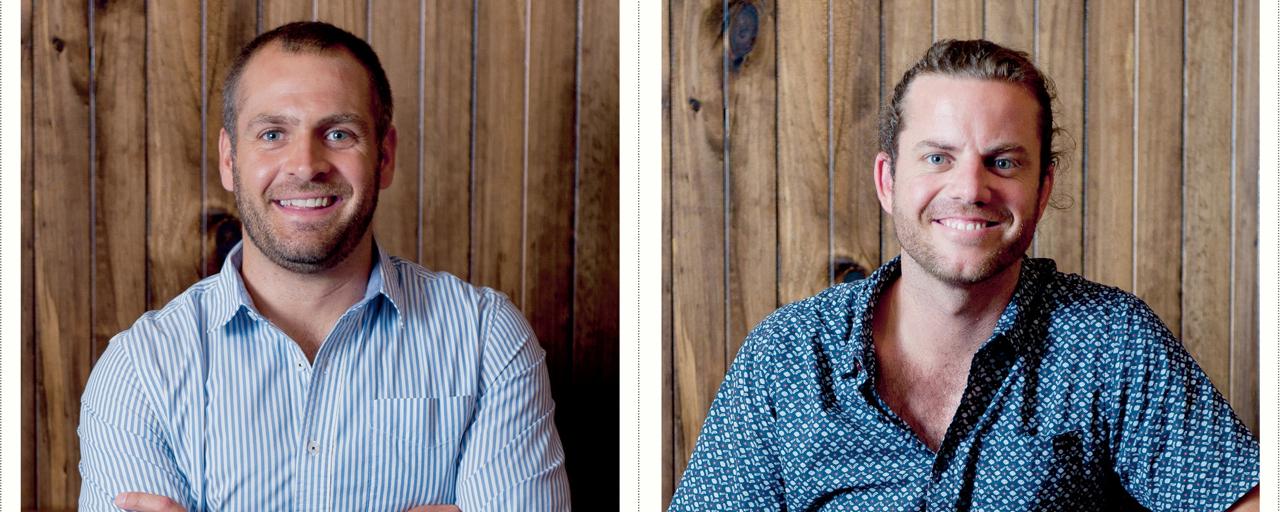 Hamish Watts & Ben Carroll 550x220