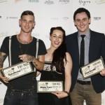 Queensland's Adam Bastow wins Suntory's Cocktail Connoisseur comp