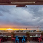 A bar with a view worth escaping to: The Deck, Frankston