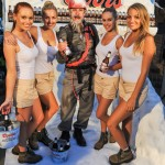 Coors bursts onto the Aussie scene with a snowy trade bash at the Coogee Bay Hotel