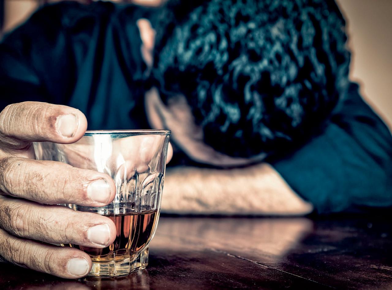 Лечение алкоголизма ужгород