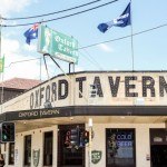 First Look: go inside The Oxford Tavern