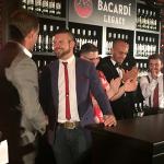 Fred Siggins wins Aussie round of Bacardi Legacy
