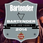 Here are the competitors for Bartender of the Year