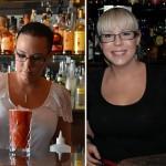 "Erin Shaw on bar security: ""I can handle myself."""