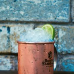 The Moscow Mule — a Rickey by any other name