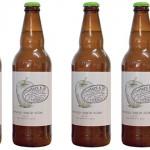 Biodynamic cider from from Western Australia