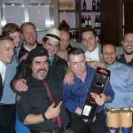 Nathan Beasley wins Havana Club Grand Prix
