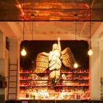 Take a look inside Perth's new rum bar, Angel's Cut