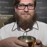 Pez Collier wins Aussie final of Disaronno comp
