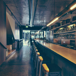 Take a look inside Brisbane's Gerard's Bar