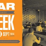 Check out the 20+ great Sydney Bar Week events