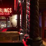 Take a look at Andy Freeman's new Perth bar