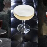 Four liqueur driven drinks for your bar
