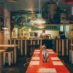 Go behind the scenes of Sydney bar Hello Sailor