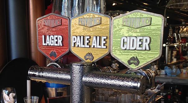 Providence-Beer-Company