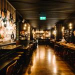 Take a look inside new bar, Brooklyn Social