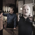 Four experts on whisky, stills, phenols and more