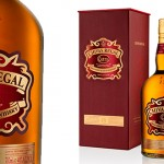 Chivas Regal launches first new blend in 10 years