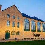 Take a look inside the new Tullamore Distillery