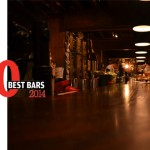 World's 50 Best: Baxter Inn best bar in Australasia
