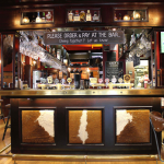 Take a look at this new 30 tap pub, Keg & Brew