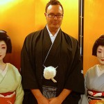 Go inside the culture and sake breweries of Japan