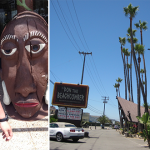Go on a tikified & hot-rodded West Coast trip