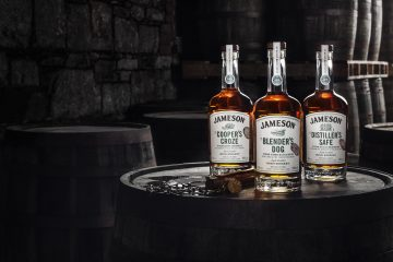 The Whiskey Makers Series[1]