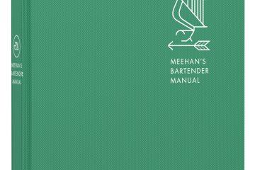 meehan's-Bartender-Manual-9781607748625
