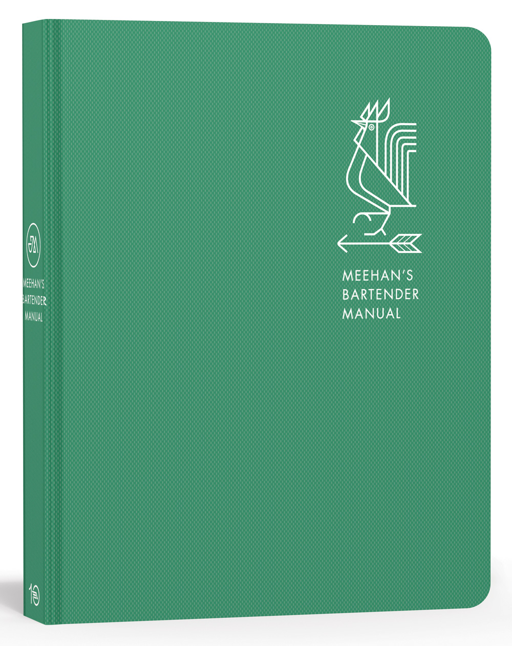 meehan's-Bartender-Manual-9781607748625