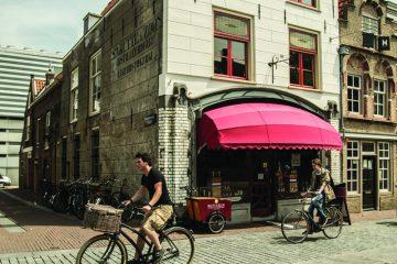 The Rutte Distillery.