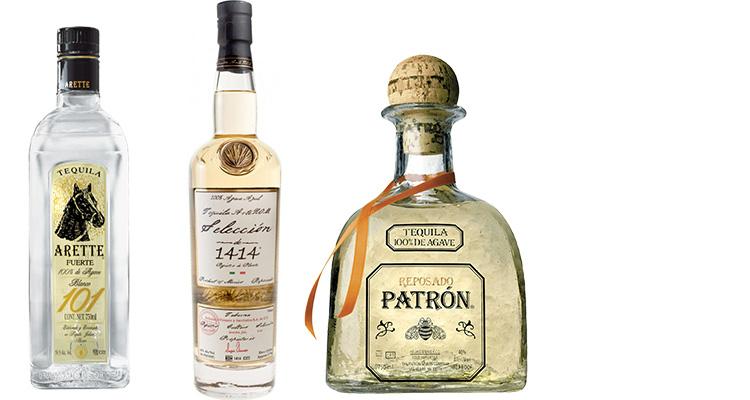 tequila-recipes-bottleshots