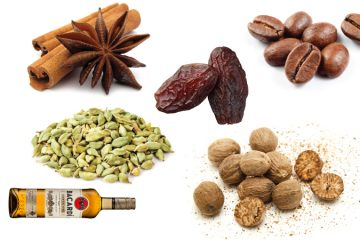 SPICES-AND-RUM